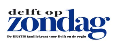 Speciaal bericht voor lezers van Delft op Zondag