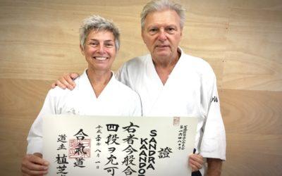 Over Aikido in de krant