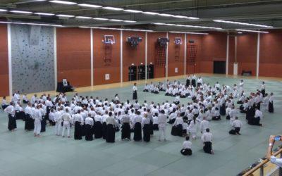 60 jaar Aikido Nederland